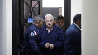 Photo of Martinelli sigue hospitalizado y detienen su juicio