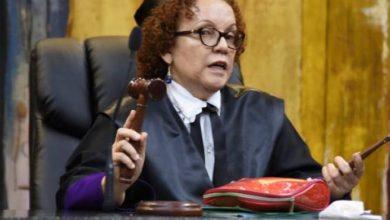 Photo of Miriam Germán al Miriam Germán : sus insultos «por encargo» pueden ser «temores y falencias»