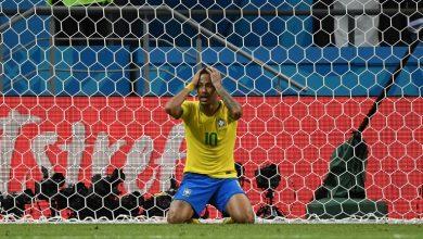 Photo of Neymar no encuentra el camino hacia la gloria