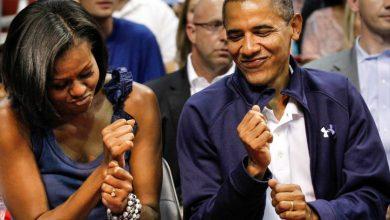 Photo of Obama: 3 preguntas para saber si tu pareja es la elegida