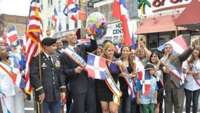 Photo of Celebrarán el próximo domingo «Día del Orgullo Dominicano» en Nueva Jersey