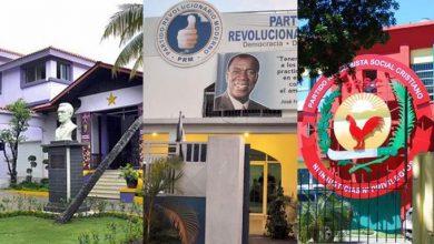 Photo of Partidos habrían llegado a acuerdo para aprobar Ley de Partidos