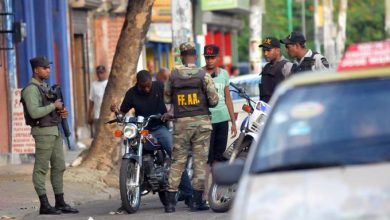 Photo of Policía califica de «exitosos» los primeros dos días del patrullaje mixto