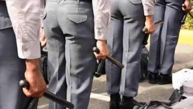 Photo of Recuerdan casos en los que policías deben hacer uso de la fuerza y las armas letales