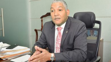 Photo of Vicepresidente de comisión de proyecto de ley de partidos dice convocará a reunión la próxima semana