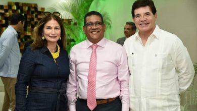 Photo of Rubén Maldonado participa como invitado especial en encuentro de AIRD