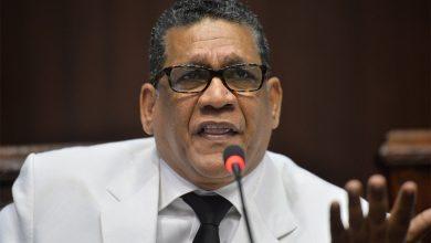 Photo of Diputados rechazan por cuarta vez petición de que se investiguen pagos a Joao Santana