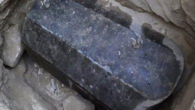 Photo of Abren el misterioso sarcófago negro hallado en Egipto