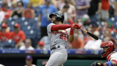 Photo of Cardenales cambian a Pham a Rays, Harper sigue en Washington