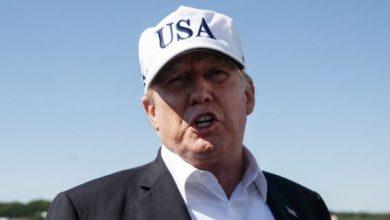 Photo of Trump llama «morosos» a varios países de la OTAN antes de cumbre