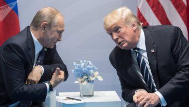 Photo of Trump y Putin hablarán en cumbre de la renovación de su tratado nuclear