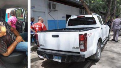 Photo of «Lo mataron en la camioneta», dice hermano del vigilante del banco Vimenca de Santiago