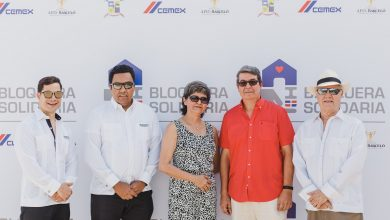Photo of Bloquera solidaria sostienen los sueños de unas 184 familias en SPM
