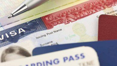 Photo of Qué hacer cuando se venció la visa