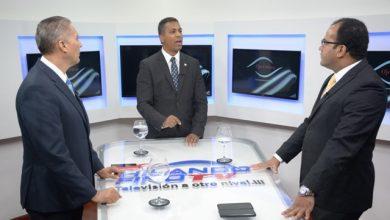 Photo of Diputado Demóstenes Martínez dice: «Si con la resolución de la JCE buscan detener a Leonel no podrán, porque si el león calla las bases del PLD hablarán»