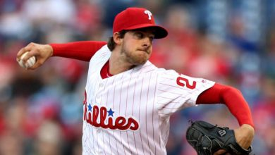 Photo of Aaron Nola supera a Max Scherzer y Filis vencen a Nacionales