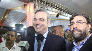 Photo of Abinader: «La reelección es imposible, está prohibida y la gente quiere cambiar»