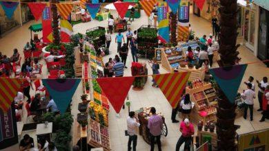 Photo of Más de 50 pequeños y medianos productores integran nuevo Mercado Central de Ágora Mall