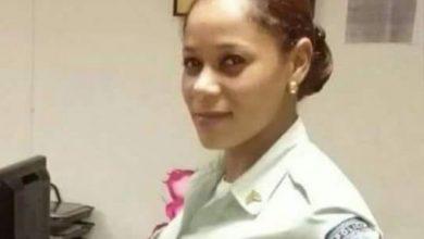 Photo of Policía informa que están avanzadas investigaciones sobre la muerte de la sargento en embajada