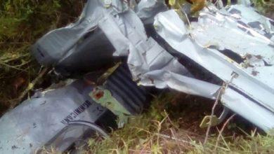 Photo of Condiciones del tiempo influyeron en el accidente del avión militar