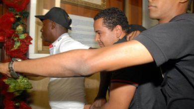 Photo of Dictan 20 y 10 años de cárcel a miembros de banda de Pércival Matos
