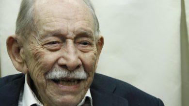 Photo of Falleció hoy el historiador Ciriaco Landolfi