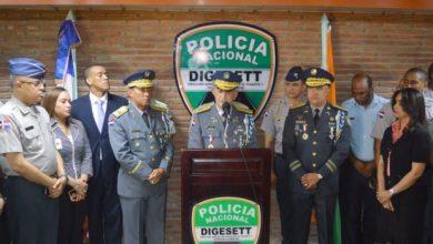 Photo of Posesionan nuevo director de la DIGESETT
