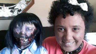 Photo of La revelación de una adolescente: me enamoré de mi muñeca diabólica