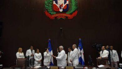 Photo of Diputados eligen a Radhamés Camacho presidente de la Cámara de Diputados