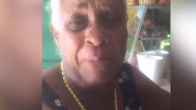 Photo of Vídeo: Mujer llora pidiendo que vuelvan a poner punto de drogas en SFM