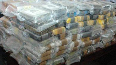 Photo of Decomisan 40 paquetes de cocaína y detienen a 10 personas en Puerto Rico
