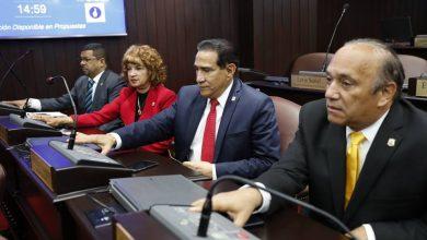 Photo of Cámara de Diputados aprueba ley que regula uso de símbolos patrios