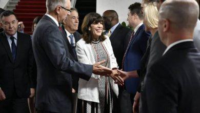 Photo of Llega al país nueva embajadora de Estados Unidos