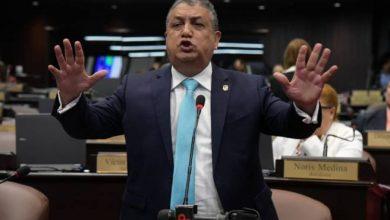 Photo of Diputado Gustavo Sánchez arremete contra bancada del PRM con relación a caso Joao Santana