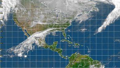 Photo of Centro de Huracanes EEUU da seguimiento a onda que trae lluvias a RD