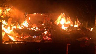 Photo of Chile: 10 muertos en incendio en hogar de ancianos