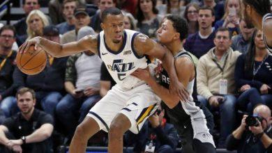 Photo of El Magic enfrentará a los Bulls y al Jazz en juegos de la NBA en México