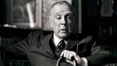 Photo of Argentina recuerda a Jorge Luis Borges en el 119 aniversario de su natalicio