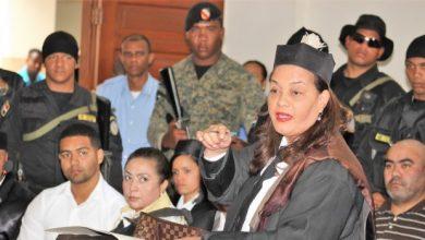 Photo of Cambian dos jueces para el conocimiento del caso Emely