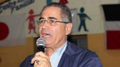 Photo of Corriente de Luis Abinader en la zona oriental pide expulsión de Rafael Vásquez por «alta traición»