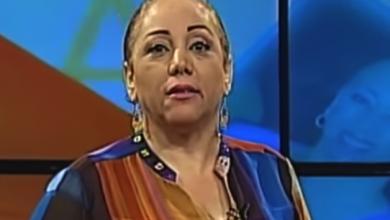 Photo of Vídeo; La Tora: Relación entre Caroline Aquino, transexual y Miguel Vargas Maldonado