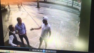 Photo of Vídeo: Así actúan los ladrones para robar un reloj de 40.000 euros a plena luz del día en España