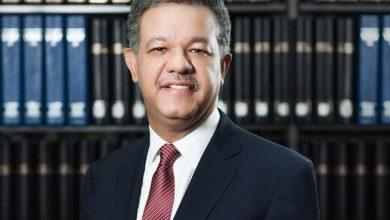 Photo of Leonel Fernández pondrá a circular libro