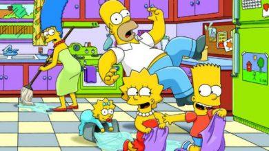 Photo of «Los Simpson» estrenan temporada número 25