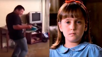 Photo of «Matilda Challenge», el nuevo y nada peligroso reto que se ha vuelto viral en las redes