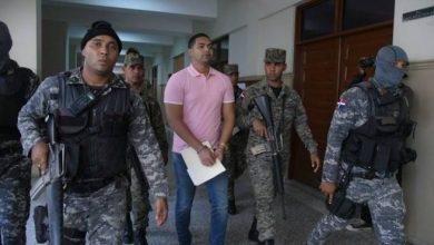 Photo of Revisarán este miércoles medida de coerción a Marlon Martínez