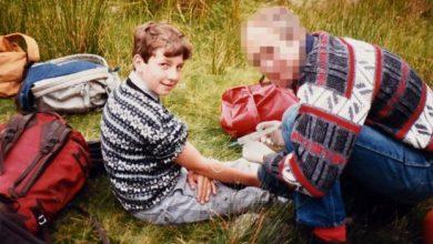 Photo of El niño al que contagiaron de VIH a los 8 años y creció sin poder contárselo a nadie