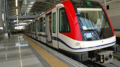 Photo of Línea 2B del Metro será inaugurada el miércoles