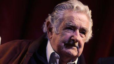 Photo of Expresidente Mujica deja su cargo de senador en Uruguay