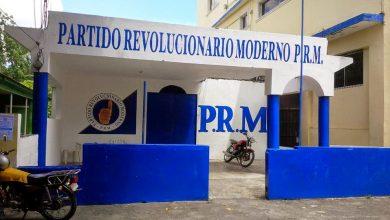 Photo of PRM anuncia «paradas cívicas» simultáneas para este sábado